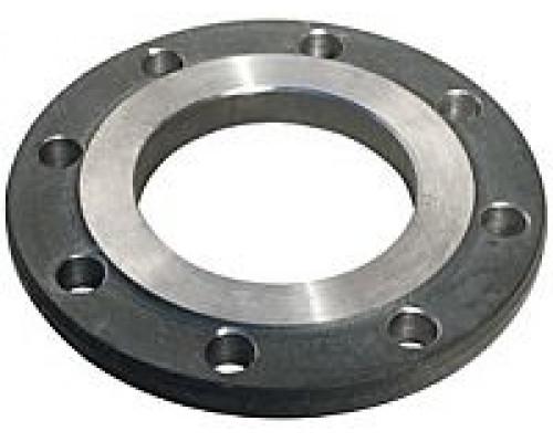 Фланцы стальные плоские приварные ГОСТ 12820-80 - РУ 10 СТ 09Г2С