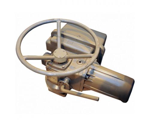 Электропривод многооборотный ГЗ-А.100, 24 об/мин, 380В
