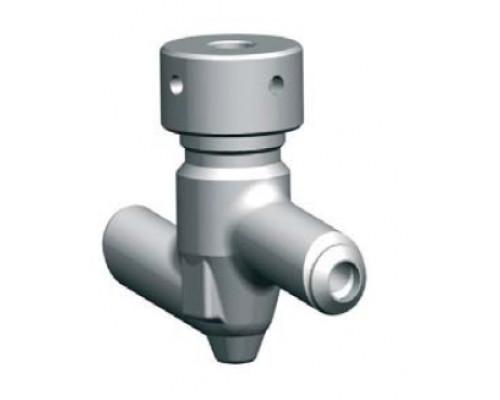 Клапан обратный 720-20-0А подъёмный защитно-предохранительный под приварку