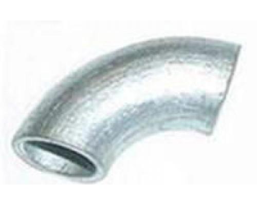 Отвод стальной нержавеющий 12Х18Н10Т 30 градусов - ГОСТ 17375-2001