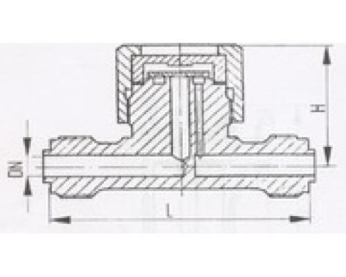 Конденсатоотводчики термодинамические 592-03.008, Ру 40