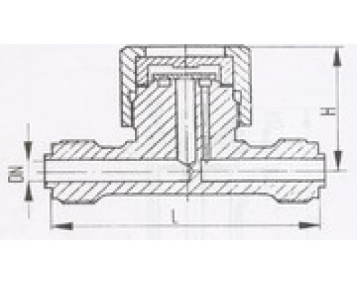 Конденсатоотводчики термодинамические 592-03.009, Ру 40